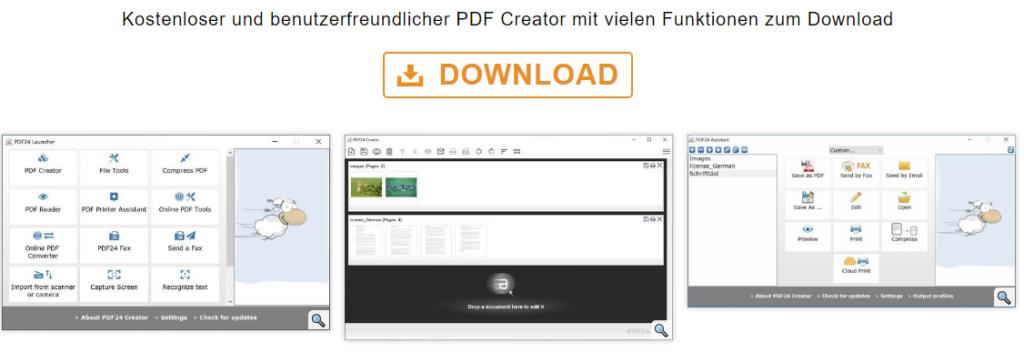 TFpdfcreator