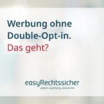 Richtiges Werben im Online-Marketing